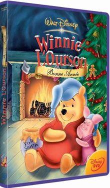 Winnie l'Ourson : Bonne année [FR Import]