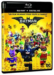 Lego batman [Blu-ray] [FR Import]