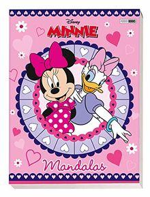 Disney Minnie: Mandalas