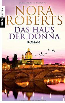 Das Haus der Donna: Roman