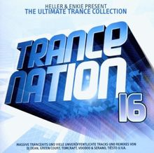 Trance Nation 16