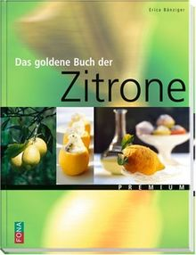 Das goldene Buch der Zitrone