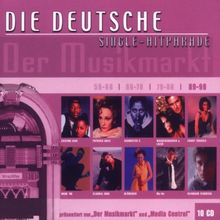 Die Deutsche Single-Hitparade