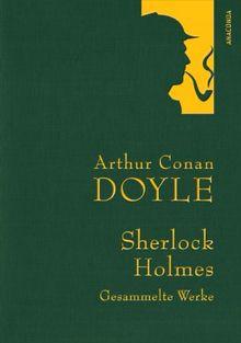 Sherlock Holmes Gesammelte Werke