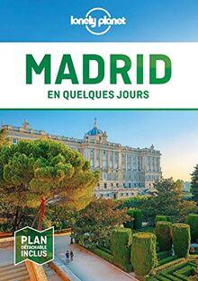 Madrid En quelques jours 6ed