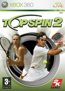 Top Spin 2 [UK Import]