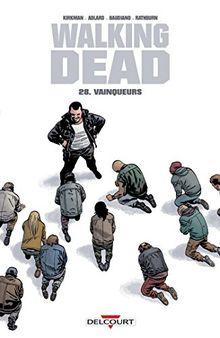 Walking Dead T28 - Vainqueurs