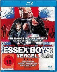 Essex Boys: Vergeltung [Blu-ray]