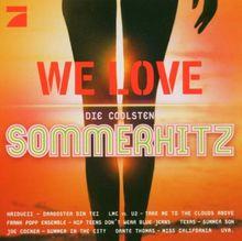 We Love-Coolsten Sommerhitz,di