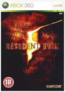 Resident Evil 5 [UK Import]