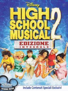High school musical 2 (edizione integrale) [IT Import]