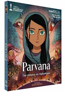 Parvana [Blu-ray]