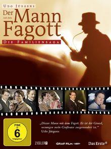 Der Mann mit dem Fagott [2 DVDs]