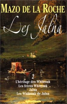 Les Jalna, tome 2 (Hors Collection)