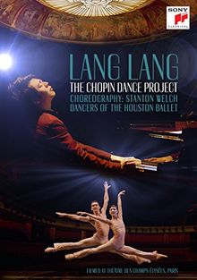 Lang Lang - The Chopin Dance Project [Blu-ray]