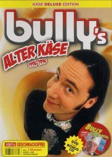 Bully - Alter Käse 1994-1996 (2 DVDs, + Audio-CD)