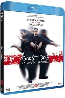 Ghost dog [Blu-ray] [FR Import]