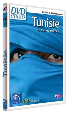 DVD Guides : Tunisie, la mer et le désert [FR Import]