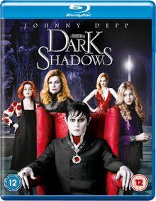 Dark Shadows [Blu-Ray] (Deutsche Untertitel)