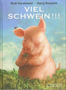 Viel Schwein !!!