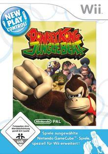 Donkey Kong Jungle Beat - New Play Control!