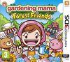 Gardening Mama - Forest Friends Jeu 3DS