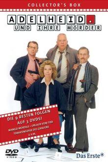 Adelheid und ihre Mörder - Collector's Box [3 DVDs]