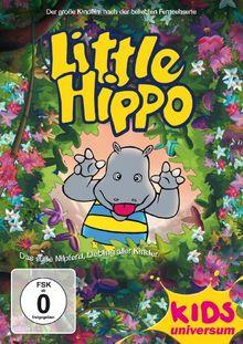 Little Hippo - Das süße Nilpferd, Liebling aller Kinder