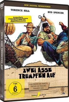 Zwei Asse trumpfen auf (New Digital Remastered)