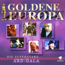 Goldene Europa