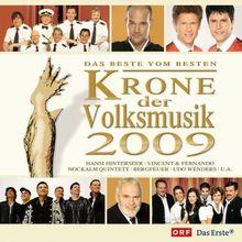 Die Krone Der Volksmusik 2009