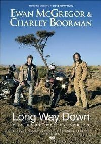 Long Way Down - Die komplette Serie (exklusiv bei Amazon.de) [2 DVDs]