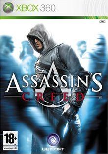 divers Assassin 's Creed für Xbox 360 - Version Französisch