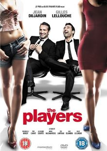 The Players [UK Import]
