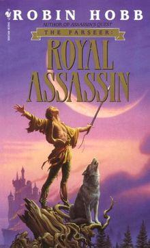 Royal Assassin (The Farseer)