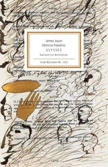 Ulysses: Texte und Bilder (Insel Bücherei)