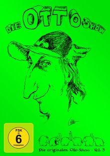 Otto - Die Otto-Show, Vol. 3