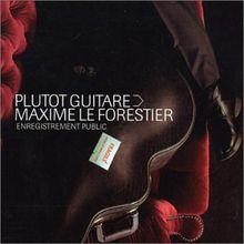 Plutot Guitare