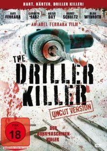 Driller Killer - Der Bohrmaschinenkiller [DVD]