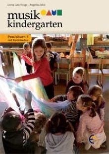 Musikkindergarten - Praxisbuch: mit Karteikarten. Lehrerband inkl. Karteikarten. (Musikgarten)