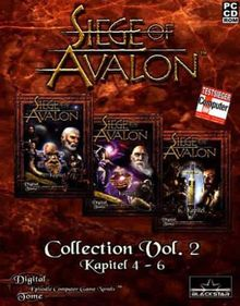 Siege of Avalon Collection Vol.2