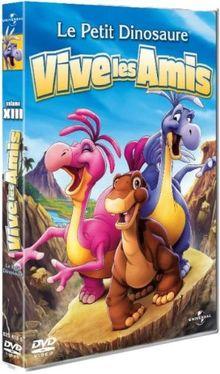 Le petit dinosaure, vol. 13 : vive les amis [FR Import]