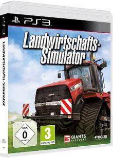 Landwirtschafts-Simulator 2013 (PS3)