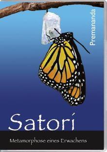 Satori, Metamorphose eines Erwachens, 1 DVD