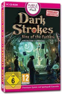 Dark Strokes Collector's Edition