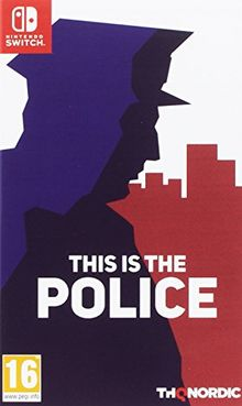 Giochi per Console THQ Nordic This Is The Police