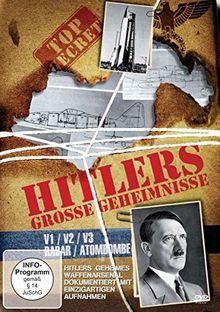 Hitlers grosse Geheimnisse