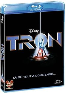 Tron [Blu-ray] [FR Import]