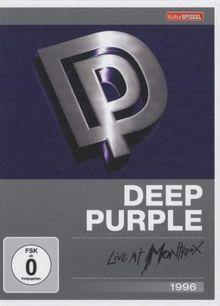 Deep Purple - Live At Montreux 1996 (Kulturspiegel Edition)
