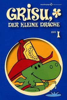 Grisu, der kleine Drache, Vol. 1